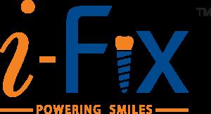 I-Fix Logo
